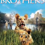 "Poster for the movie ""Two Brothers"""