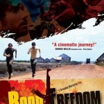 """Poster for the movie """"The Road to Freedom"""""""