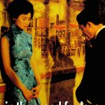 "Poster for the movie ""In the Mood for Love"""