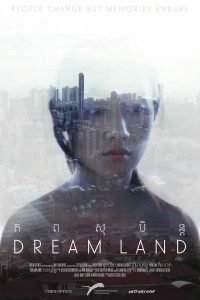 "Poster for the movie ""Dream Land"""