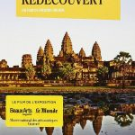"""Poster for the movie """"Angkor redécouvert"""""""