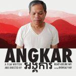 """Poster for the movie """"Angkar"""""""