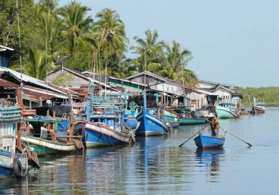 Fishing Villages