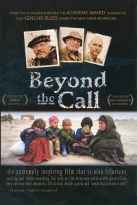 """Poster for the movie """"Beyond the Call"""""""