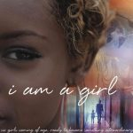 """Poster for the movie """"I Am a Girl"""""""