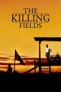 "Poster for the movie ""The Killing Fields"""