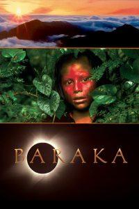 "Poster for the movie ""Baraka"""